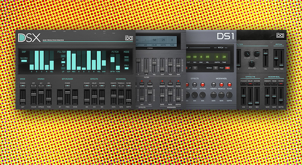 REVIEW: Digital Synsations Volume 1 by UVI | Audio Plugin Guy