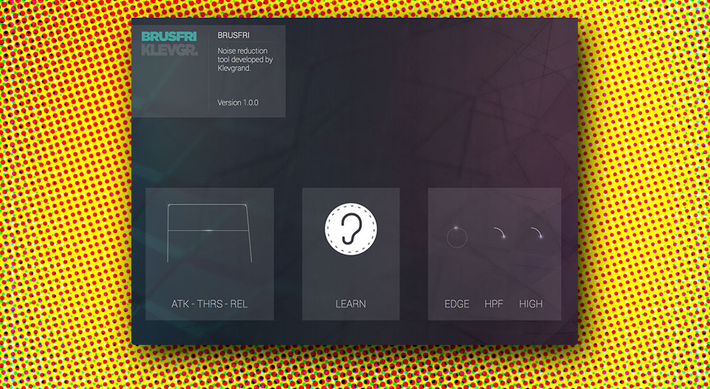 Review: Brusfri by Klevgrand | Audio Plugin Guy