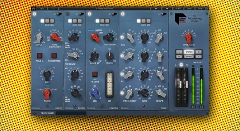 Analog Emulation Archives | Audio Plugin Guy
