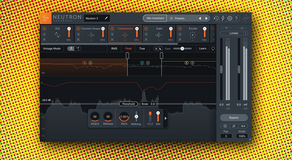 Review: Neutron 3 from iZotope | Audio Plugin Guy