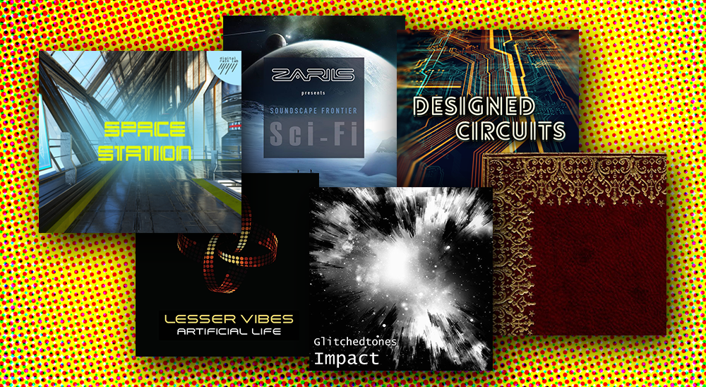 Sample Pack Showcase Vol  2 | Audio Plugin Guy